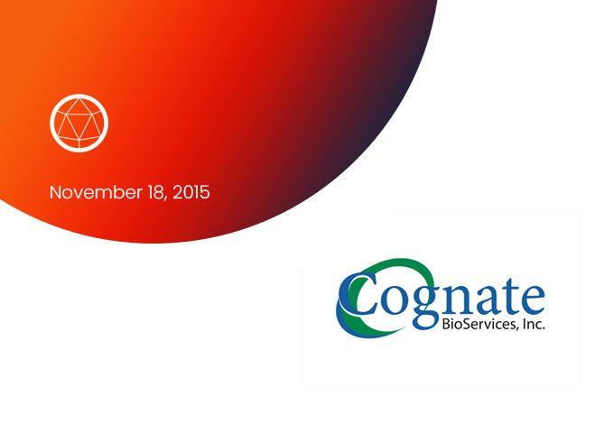 Cognate TrakCel partnership